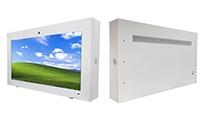传统广告电视机与壁挂广告机的差异?