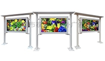 泰普盛户外广告机都有哪些性能特点呢?泰普盛全天候户外广告机如何选购呢?
