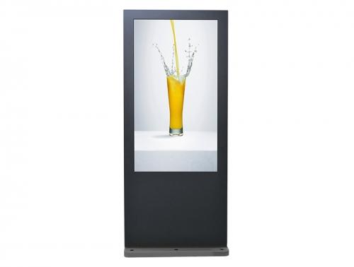 空调广告机