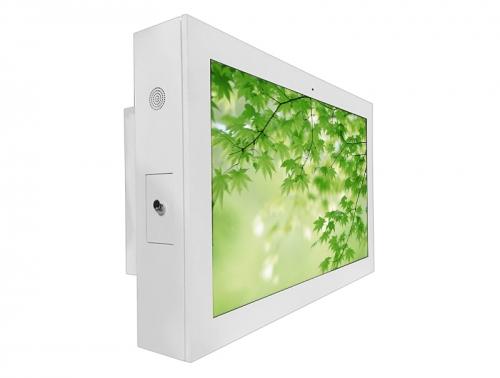 空调壁挂广告机